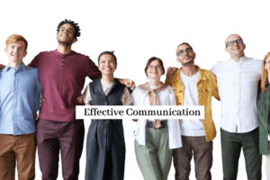 Effective Communication At Success By Design