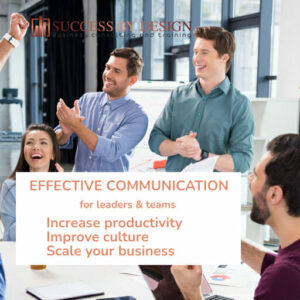 Effective communication - Twitter Post