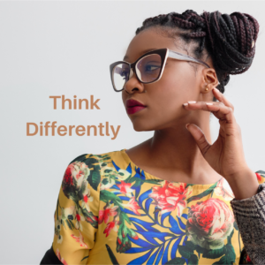 Think Differently_ Design Thinking with Success By Design