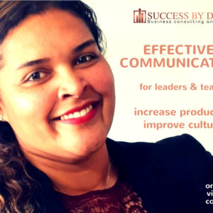Effective Communication for leaders and teams to scale your business