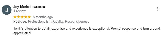 JLM review Success By Design
